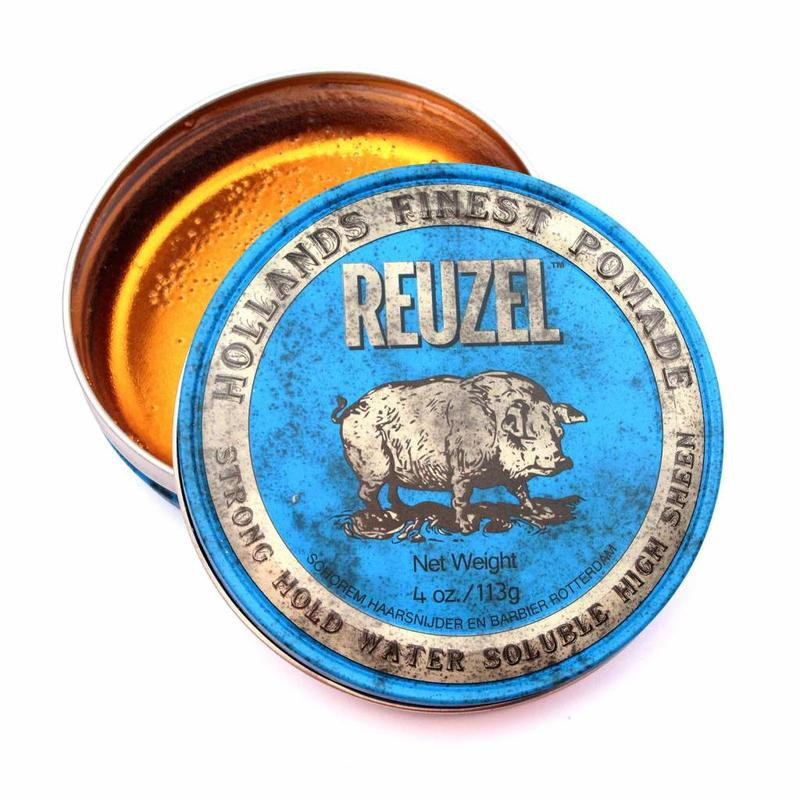 Reuzel Reuzel High Sheen Strong (Blue)