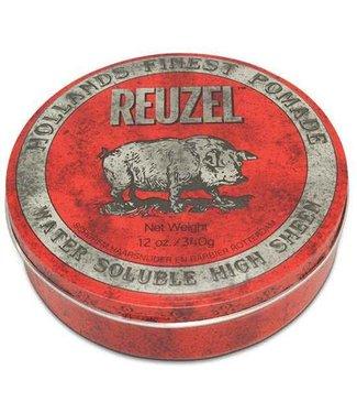 Reuzel High Sheen Red Rood 340gr