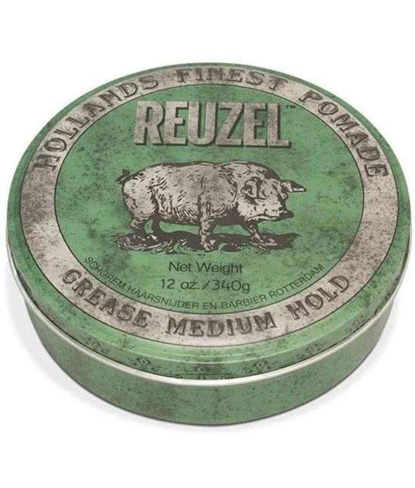 Reuzel Reuzel Grease Medium Hold 340gr