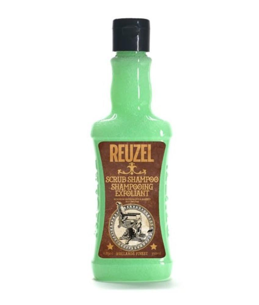 Reuzel Scrub Shampoo