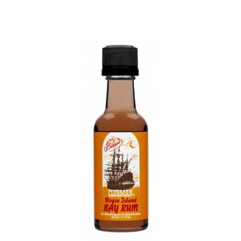 Ed. Pinaud Virgin Island Bay Rum AfterShave Travel Size