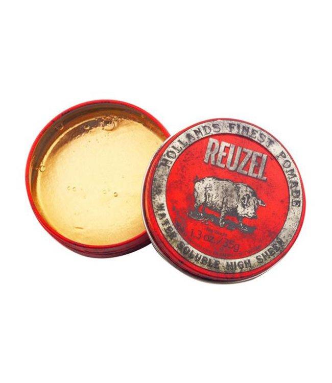Reuzel High Sheen Travel Size (Red)