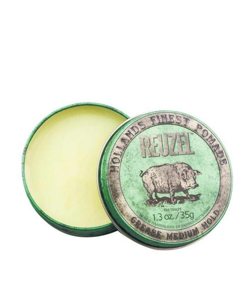Reuzel Grease Medium Hold Pomade Travel Size