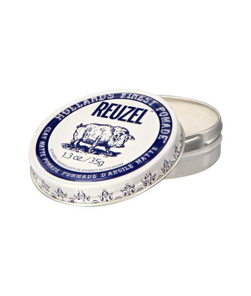Reuzel Clay Matte Travel Size