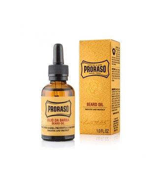 Proraso Beard Oil Wood & Spice