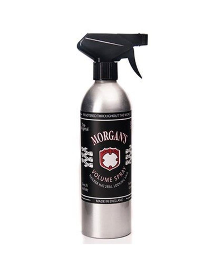 Morgan's Volume Spray XL