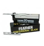 Feather Professional Blades (20 stuks)