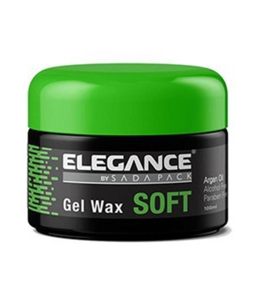 Elegance Argan Soft Gel Wax
