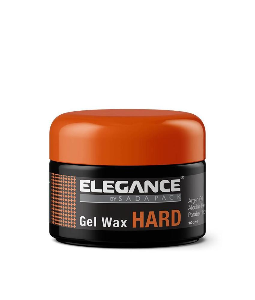 Elegance Argan Hard Gel Wax