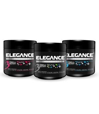 Elegance Triple Action Hair Gel