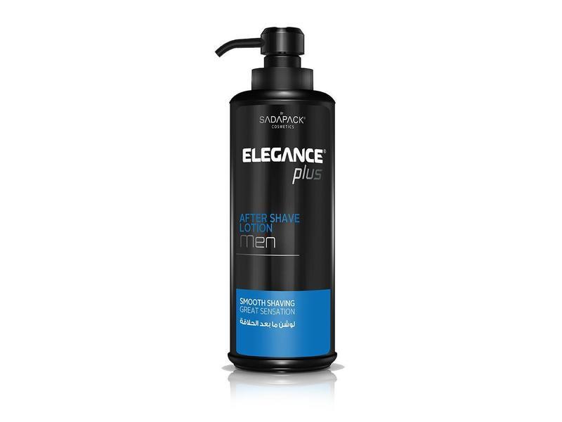 Elegance Aftershave Lotion