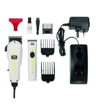 Wahl Super Taper Combi Pack
