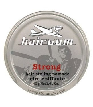 HairGum Strong