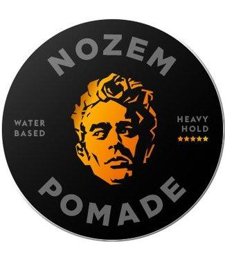 Nozem No.2 Heavy Hold Pomade (Nieuwe formule)