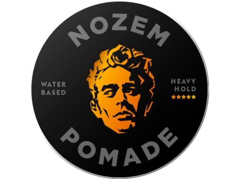 Nozem No.2 Heavy Hold Pomade (VERNIEUWD)