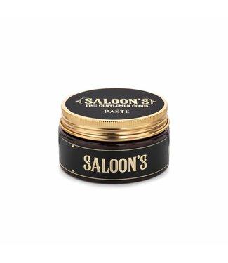 Saloon's Saloon's Paste