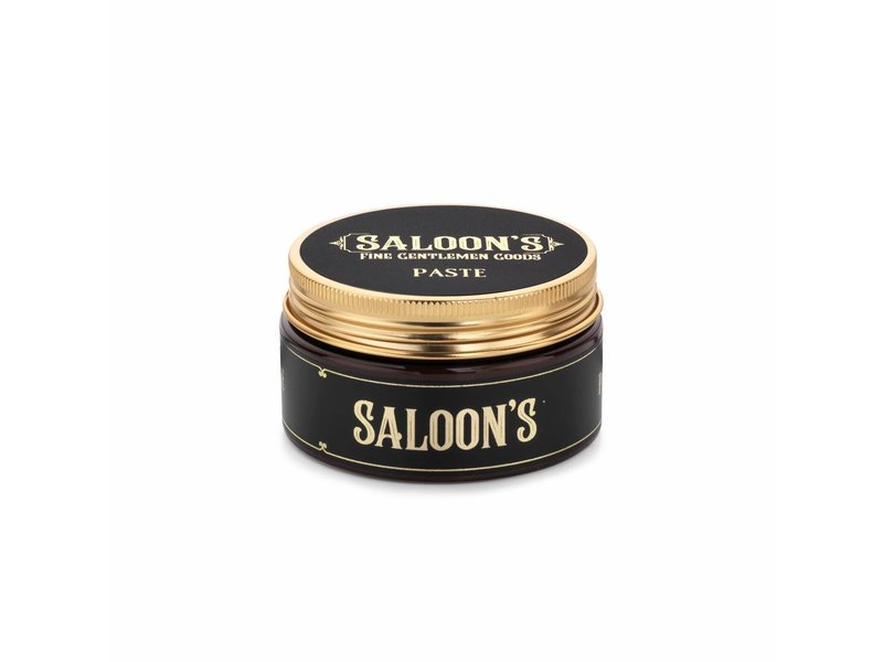 Saloon's Paste