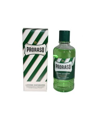 Proraso Barbersize after shave 400ml
