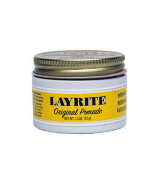 Layrite Original Deluxe Pomade Travel-Size