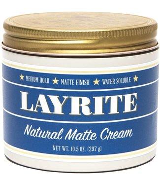 Layrite Natural Matte Cream XL 297gr.