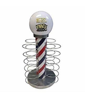 Reuzel Barber Pole Display