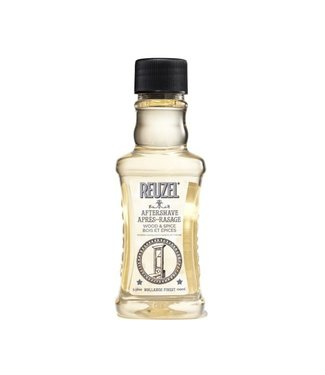 Reuzel Reuzel After Shave Wood & Spice 100ml