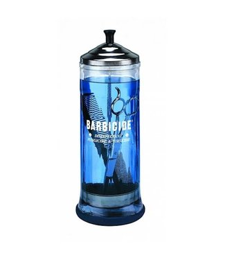 Barbicide DESINFECTIEFLACON RVS DOMPELAAR 1000ml
