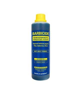 Barbicide DESINFECTIE VLOEISTOF 500ML