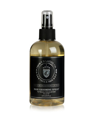 Crown Shaving Co. Grooming Spray