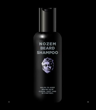Nozem Beard Shampoo (250ml)