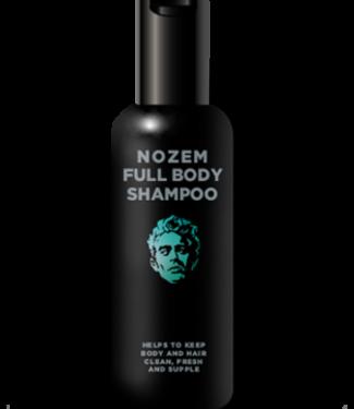 Nozem Full Body Shampoo