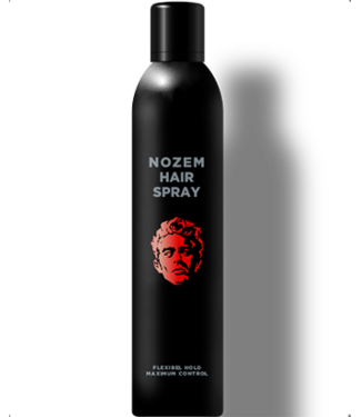 Nozem Hairspray