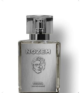 Nozem Rebel After Shave