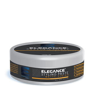 Elegance Matte Hair Wax 150ml.