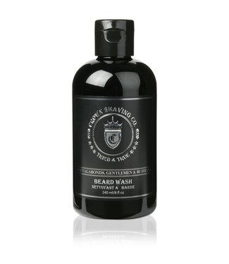 Crown Shaving Co. Beard Wash