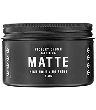Victory Crown Matte Clay