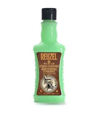 Reuzel Scrub Shampoo 1000ml XL