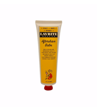 Layrite Aftershave Balm