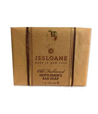JS Sloane Gentlemen's Bar Soap