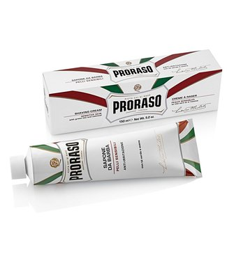 Proraso Shaving Cream Tube Sensitive 150 ml