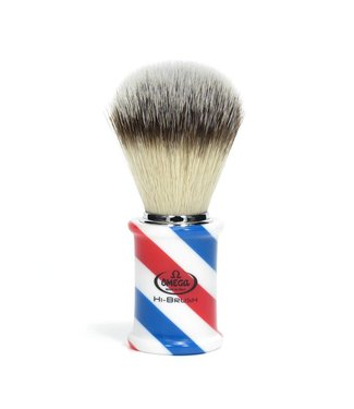 Omega Hi-Brush Barberpole