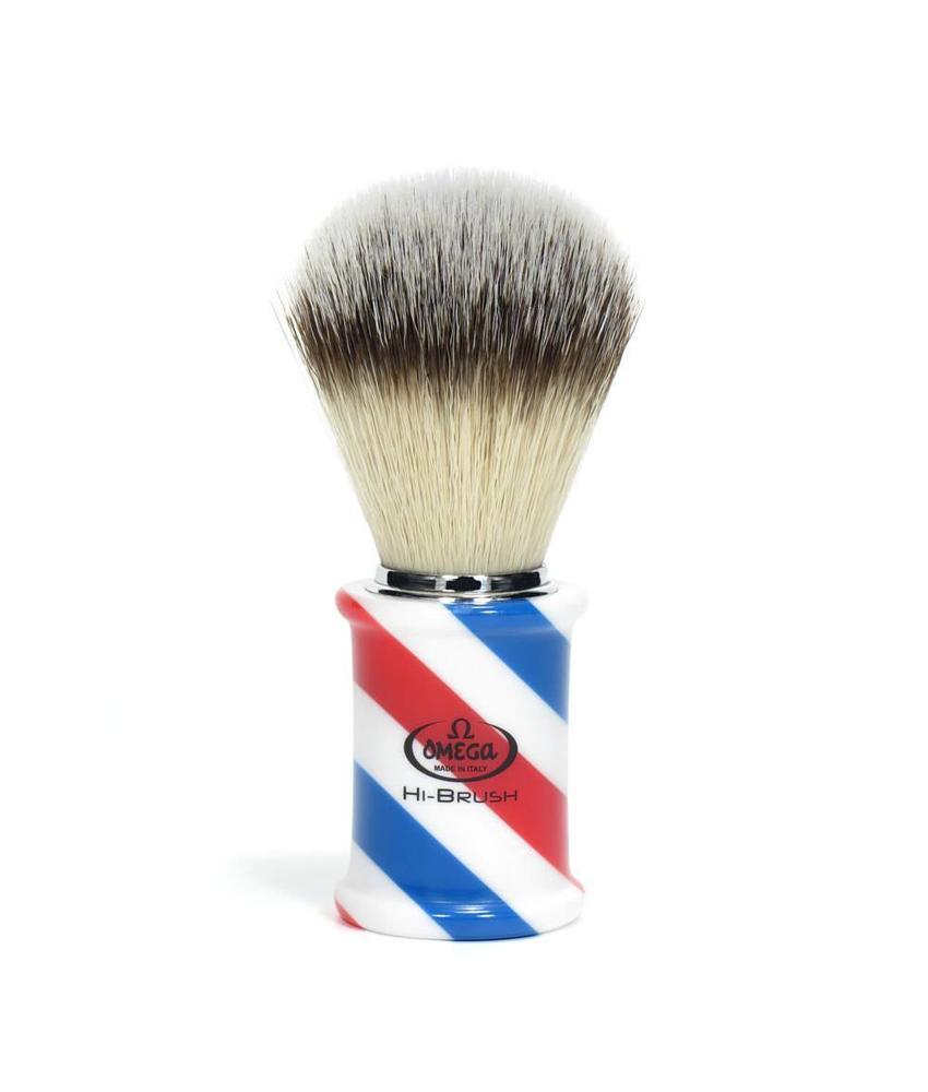 Omega Hi-Brush Barberpole
