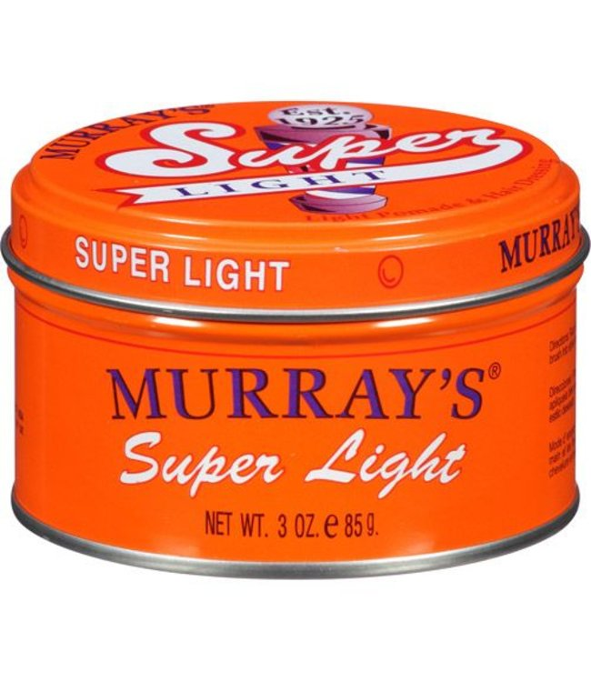 Murrays Super Light