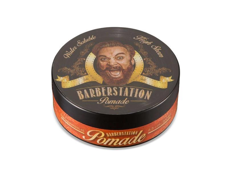 Barberstation Pomade