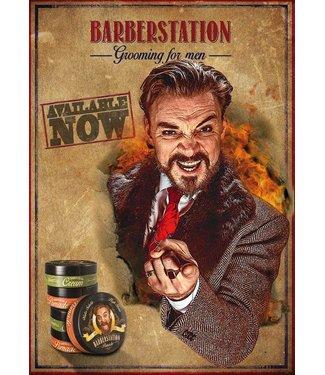 Barberstation Starter Package
