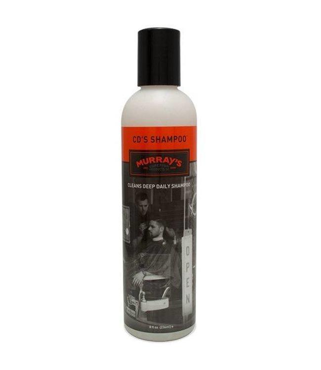 Murrays Cd's Shampoo