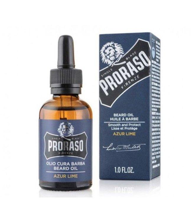 Proraso Beard Oil Azur Lime