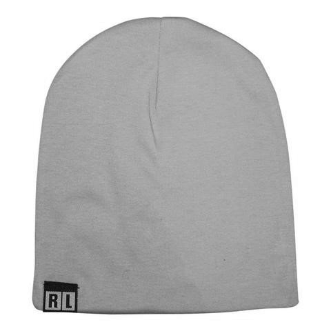 Ryder L BAGGY BEANIE DOVE GRAY