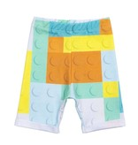 Ollie Jones BLOCK PARTY SHORTS | HANDMADE CLOTHING FOR KIDS
