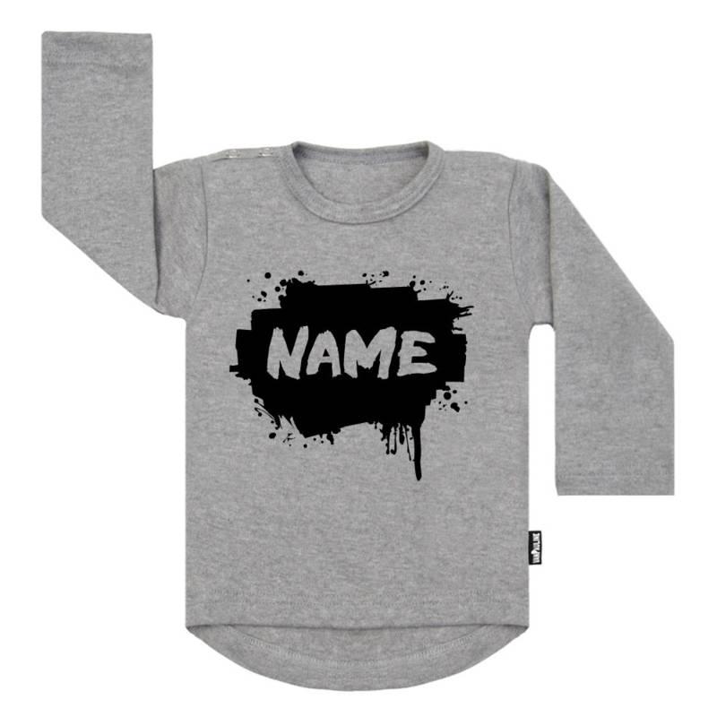 VanPauline PERSONALIZED SHIRT | BABY CLOTHING ONLINE | VANPAULINE